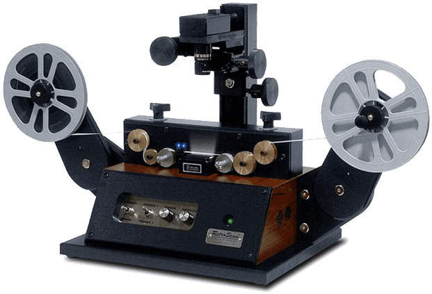 RestroScan Universal Film Transfer Machine