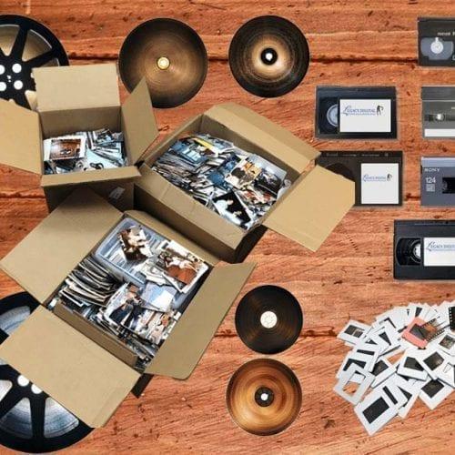 Transfer Film Types