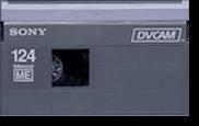 DVCAM Video Transfer