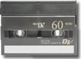 MiniDV HDV Video Transfer