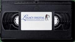 VHS Video Transfer